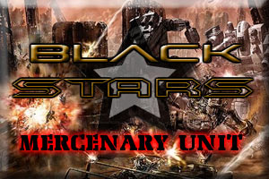 Black Stars Mercenary Unit