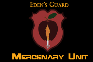 Edens Guard Mercenary Unit